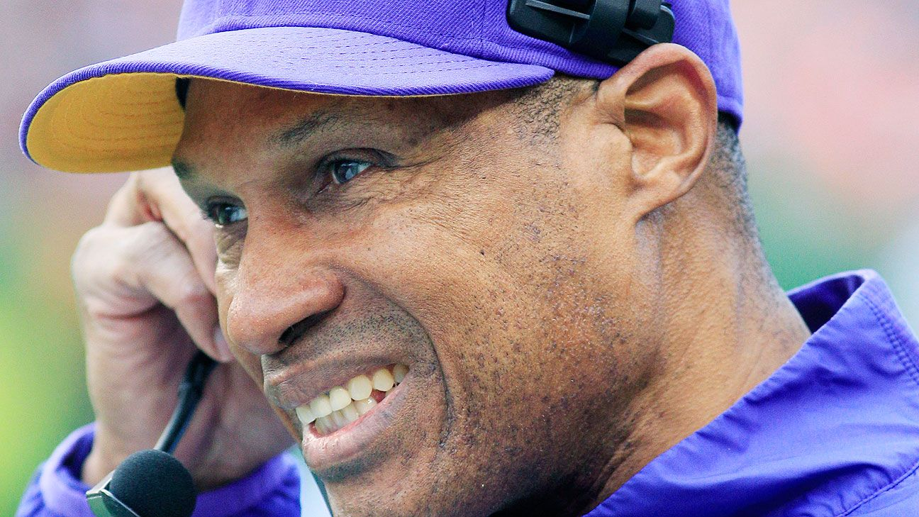 7a119a0ce9e Minnesota Vikings  Leslie Frazier almost out of chances to save job - NFL  Nation- ESPN
