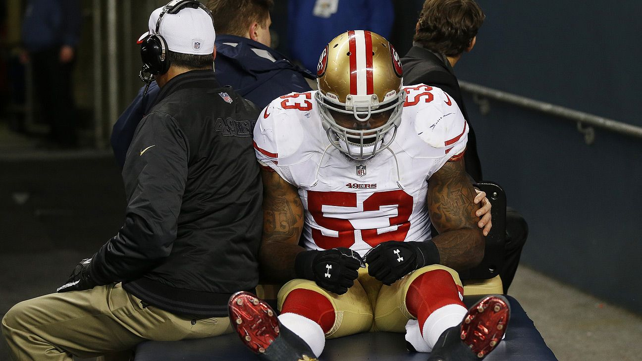 NaVorro Bowman happy with rule