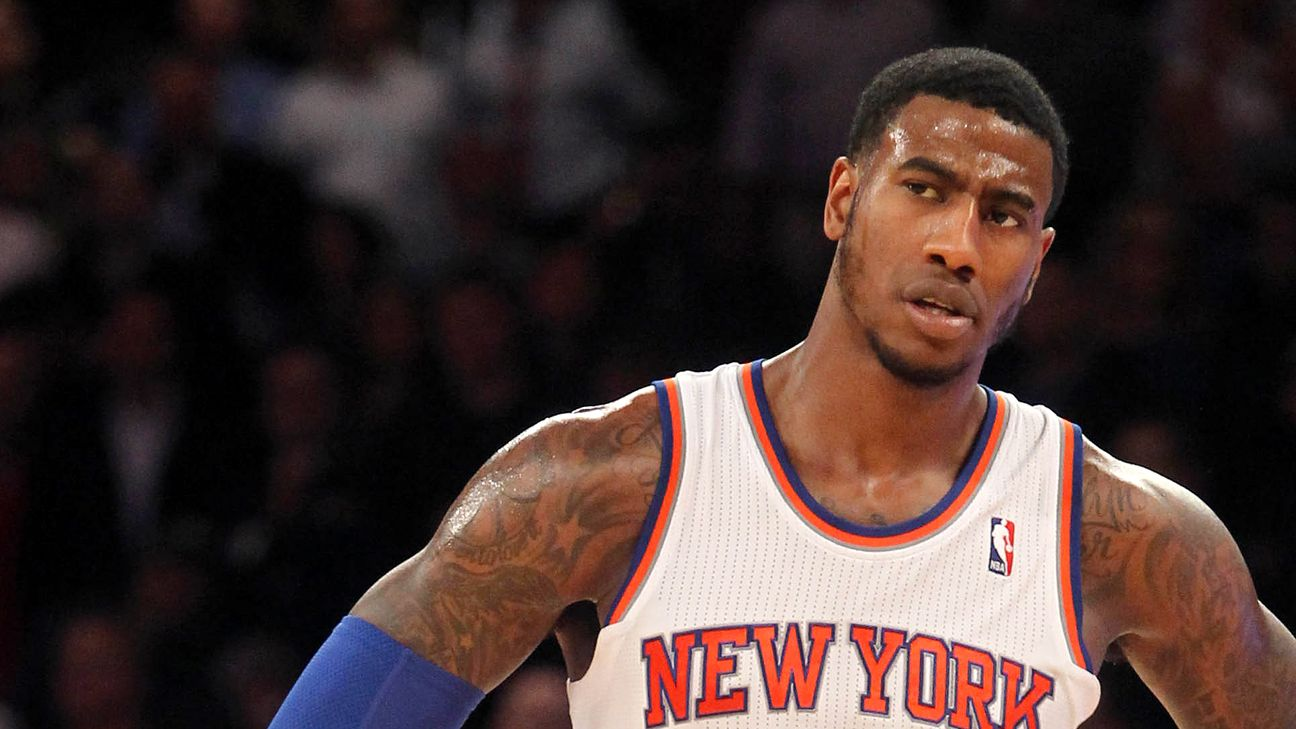 Knicks angling to land point guard