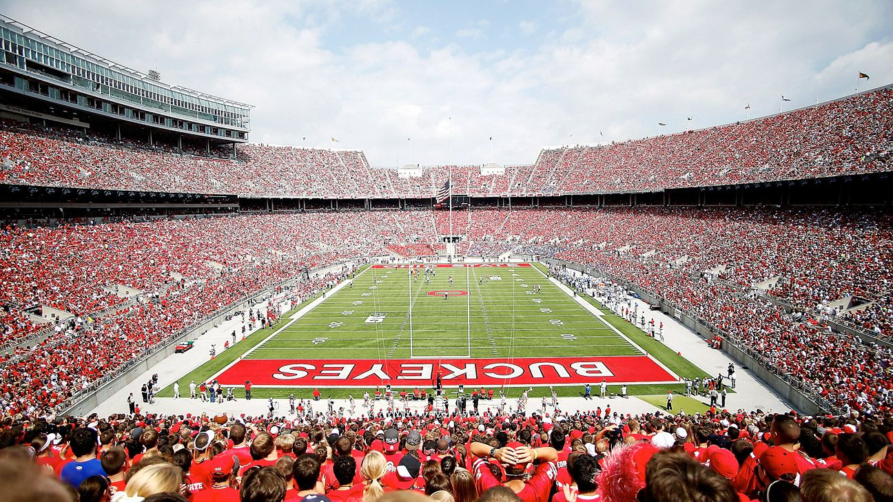 Attendance challenges big deal for B1G