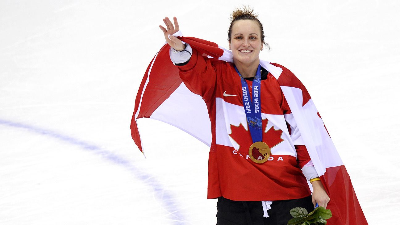2014 Sochi Olympics Victory Is Theirs Marie Philip