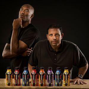 Kobe Inc. makes 1st investment