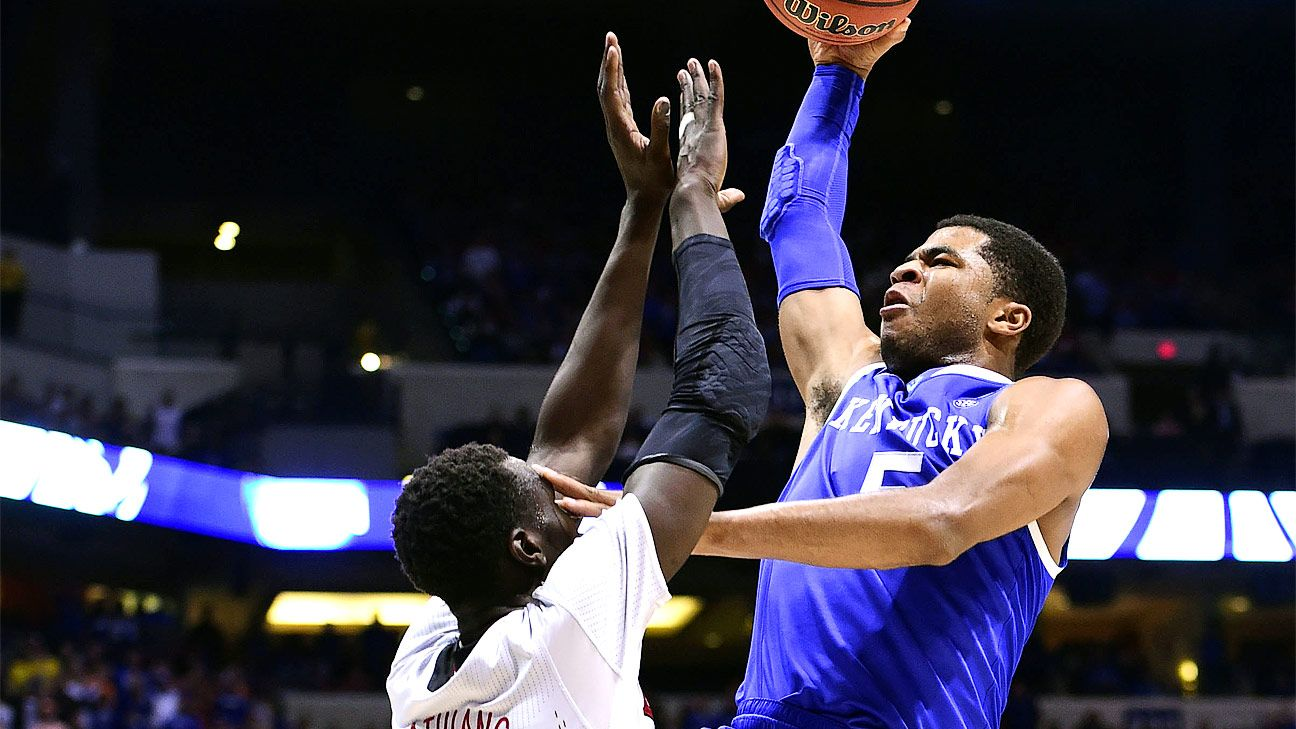 College Basketball Can Anyone Beat The Kentucky Wildcats