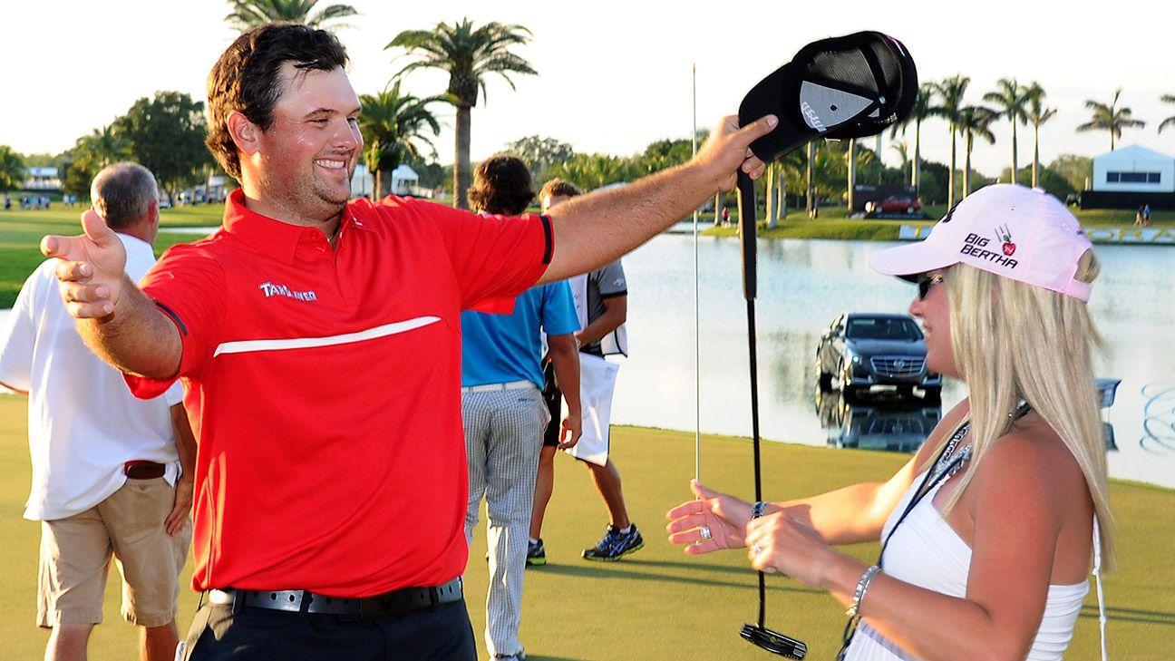 Patrick Reed S Turbulent Rise To Stardom Golf