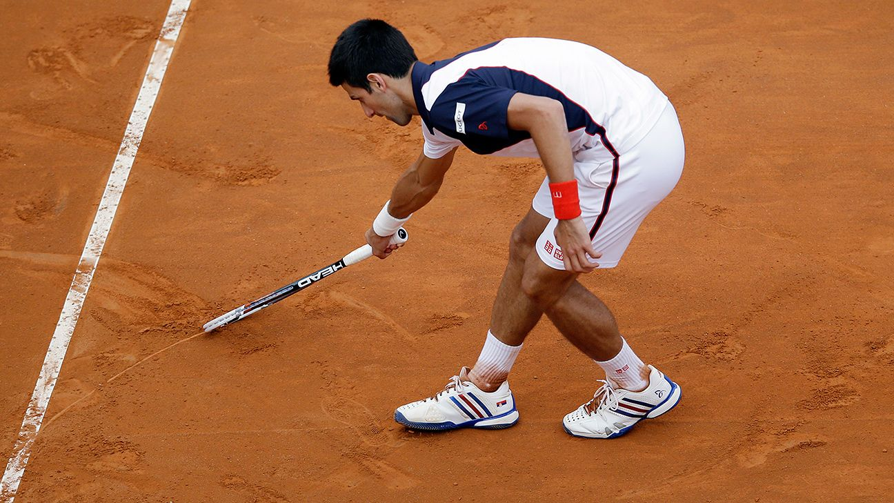 Novak Djokovic donates full check