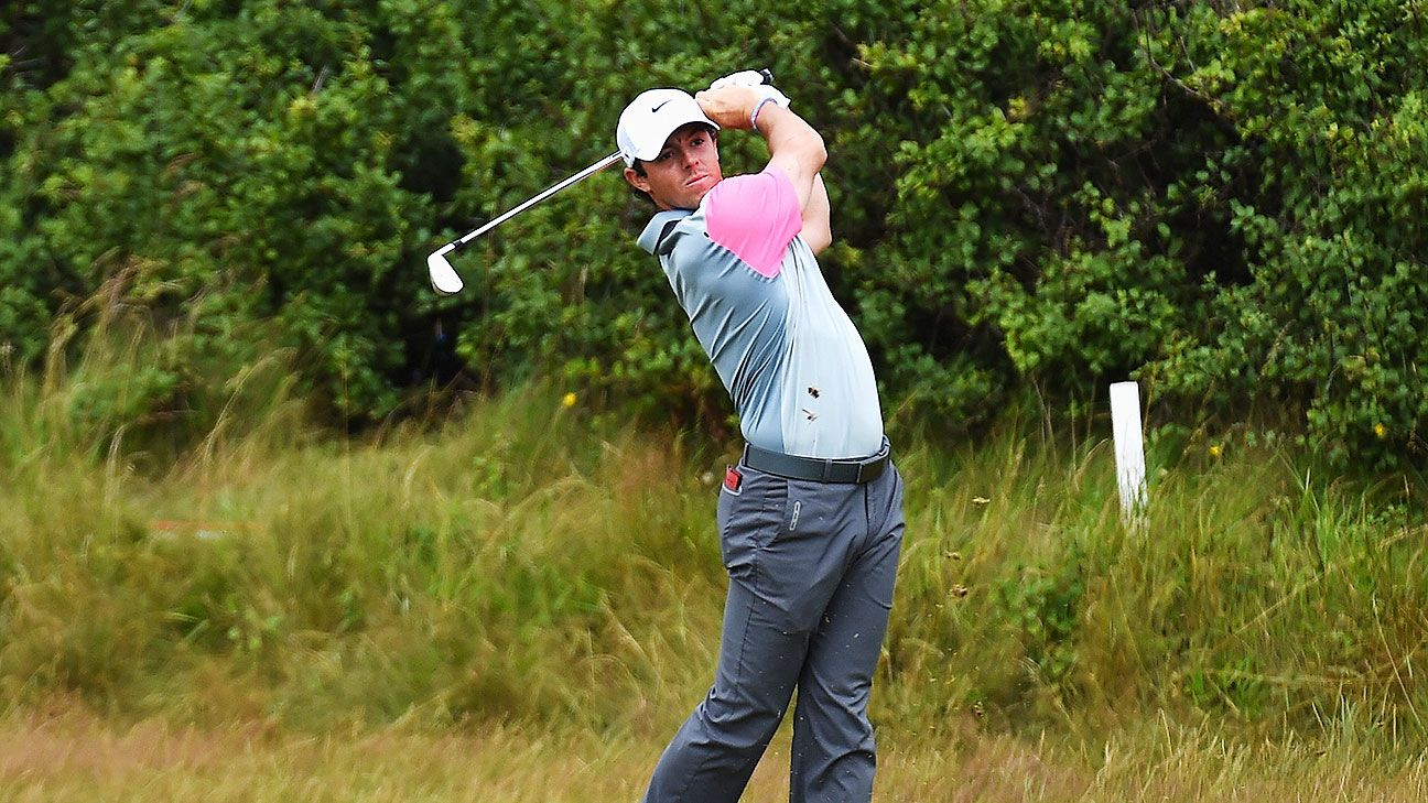 Eliminate all but Reed at PGA Champ.