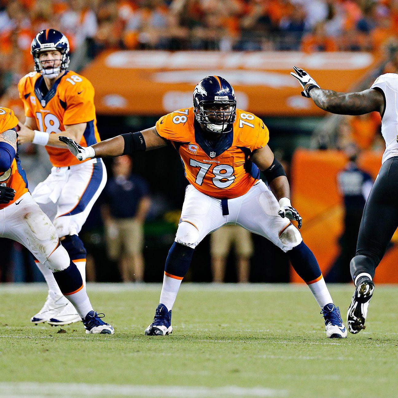 ... , Denver Broncos backups fuel victory over Texans - NFL Nation - ESPN