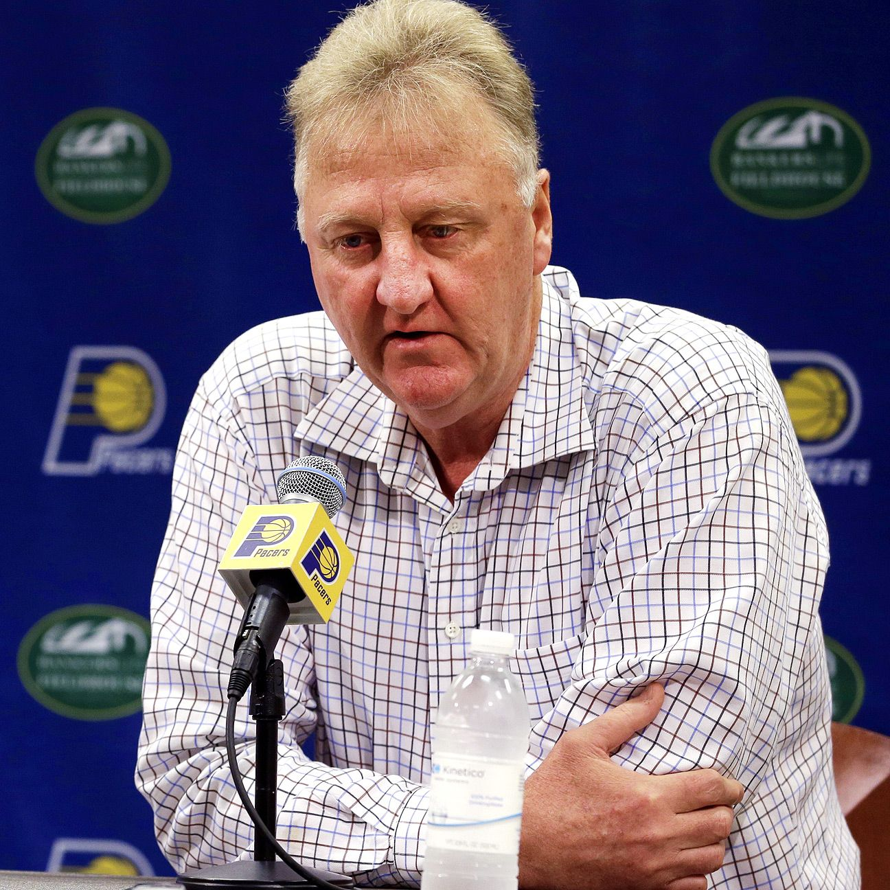 Indiana Pacers believe Paul George will make full recovery ...