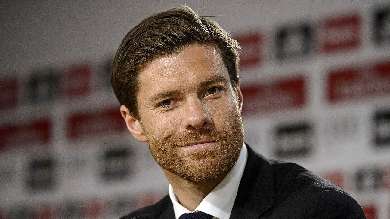 Xabi Alonso to Bayern Munich leaves Real Madrid without their