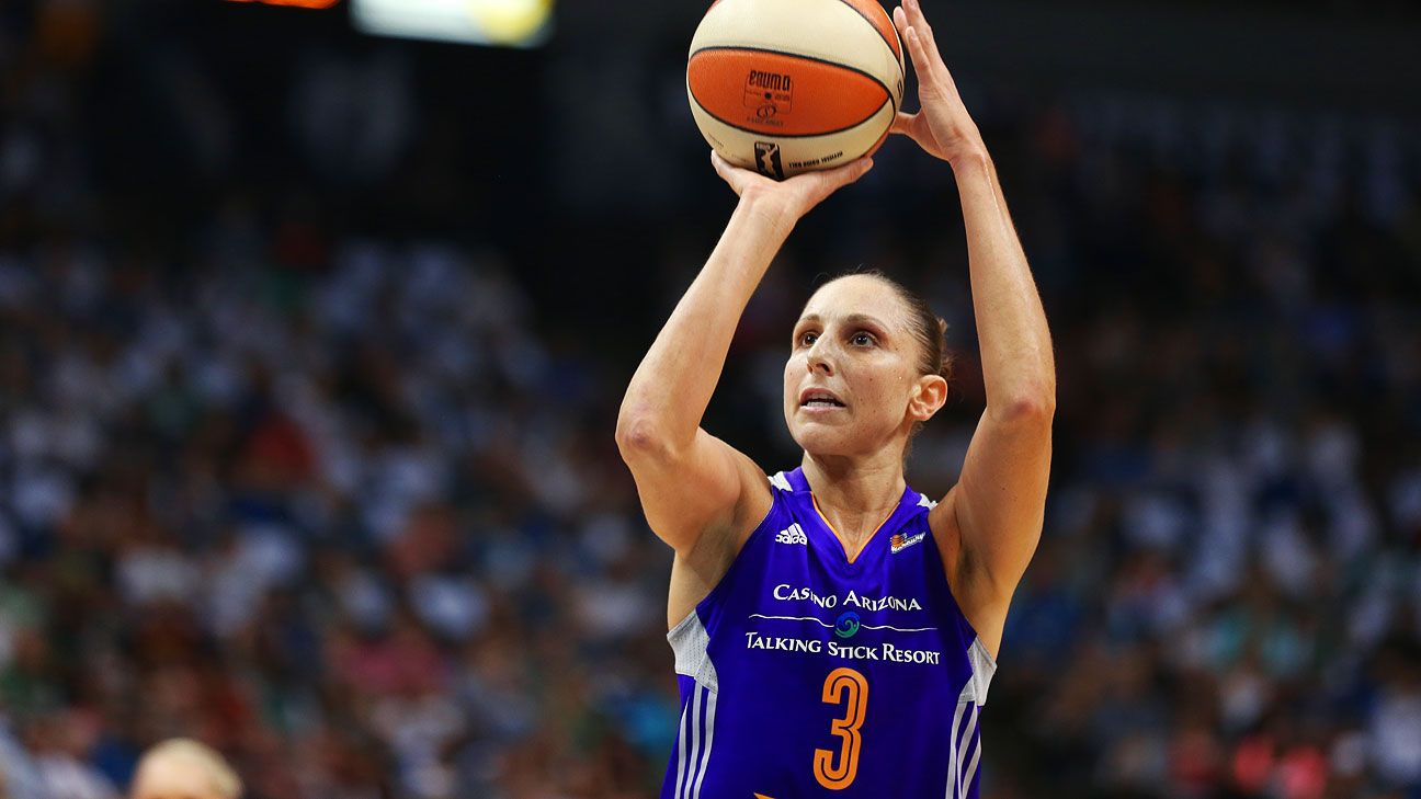 Diana Taurasi's decision to sit out should spark WNBA ...