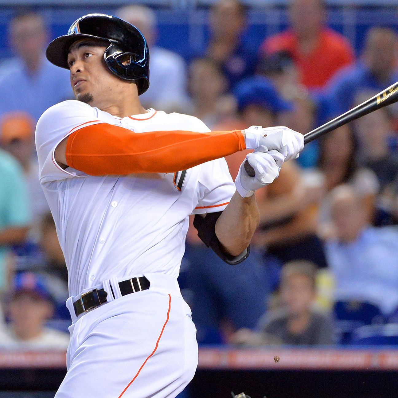 Giancarlo Stanton: Why Giancarlo Stanton Is Worth $300-plus Million -- MLB
