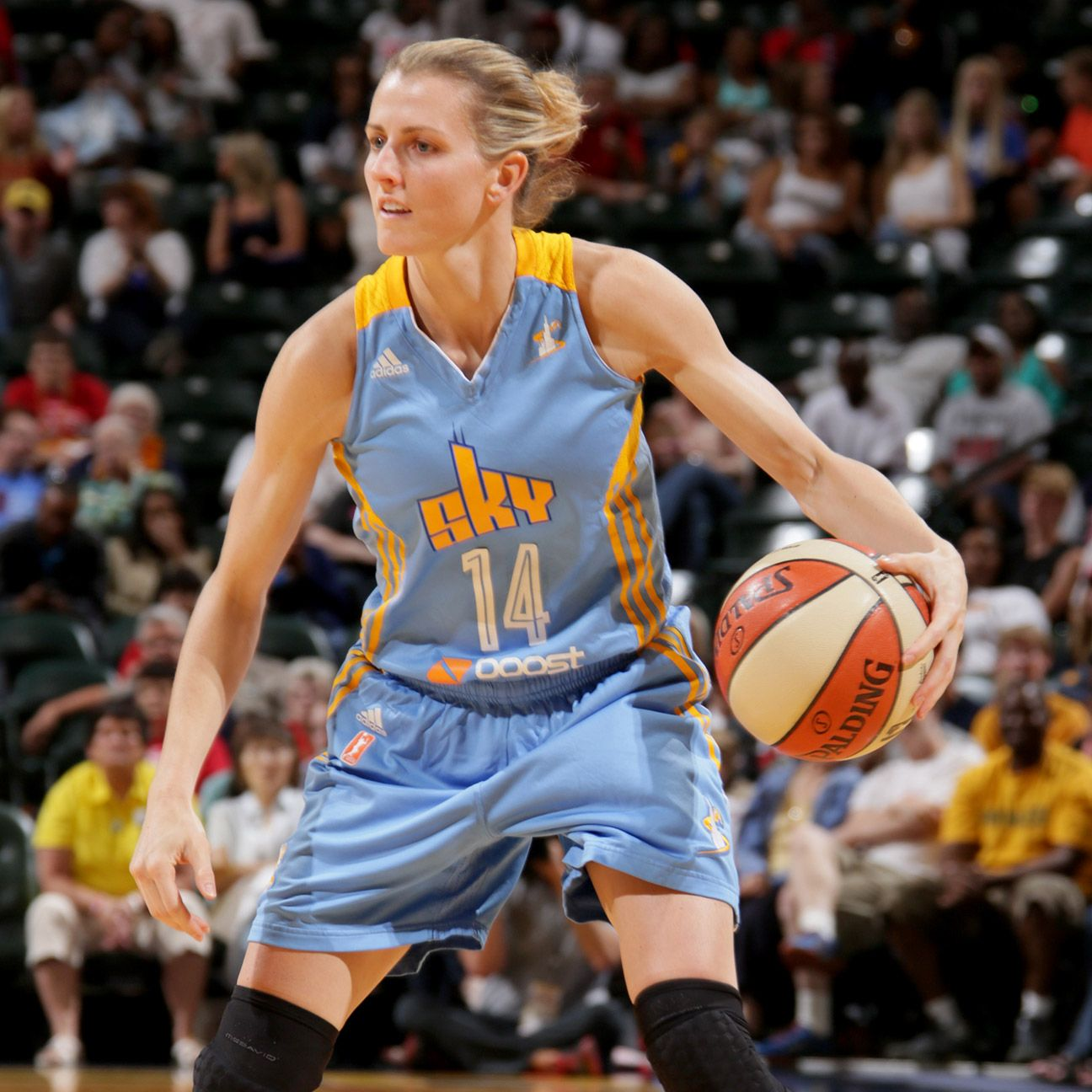 WNBA players to miss games for EuroBasket tournament
