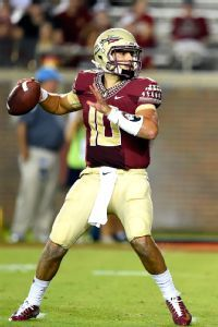 FSU opens camp with questions at QB