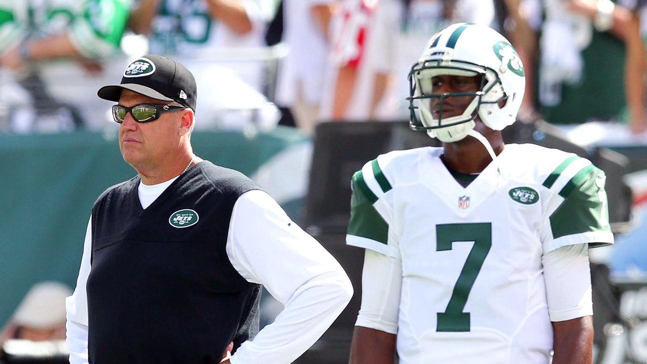 GM: Jets' 1-7 start 'unsatisfactory'