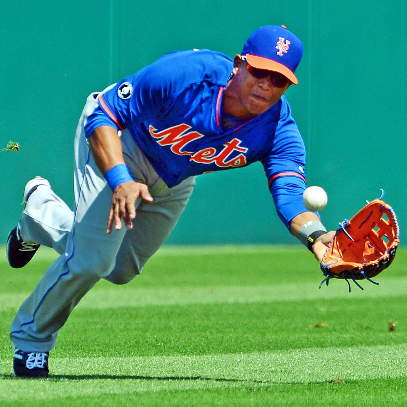 Juan Lagares, New York Mets reach contract extension