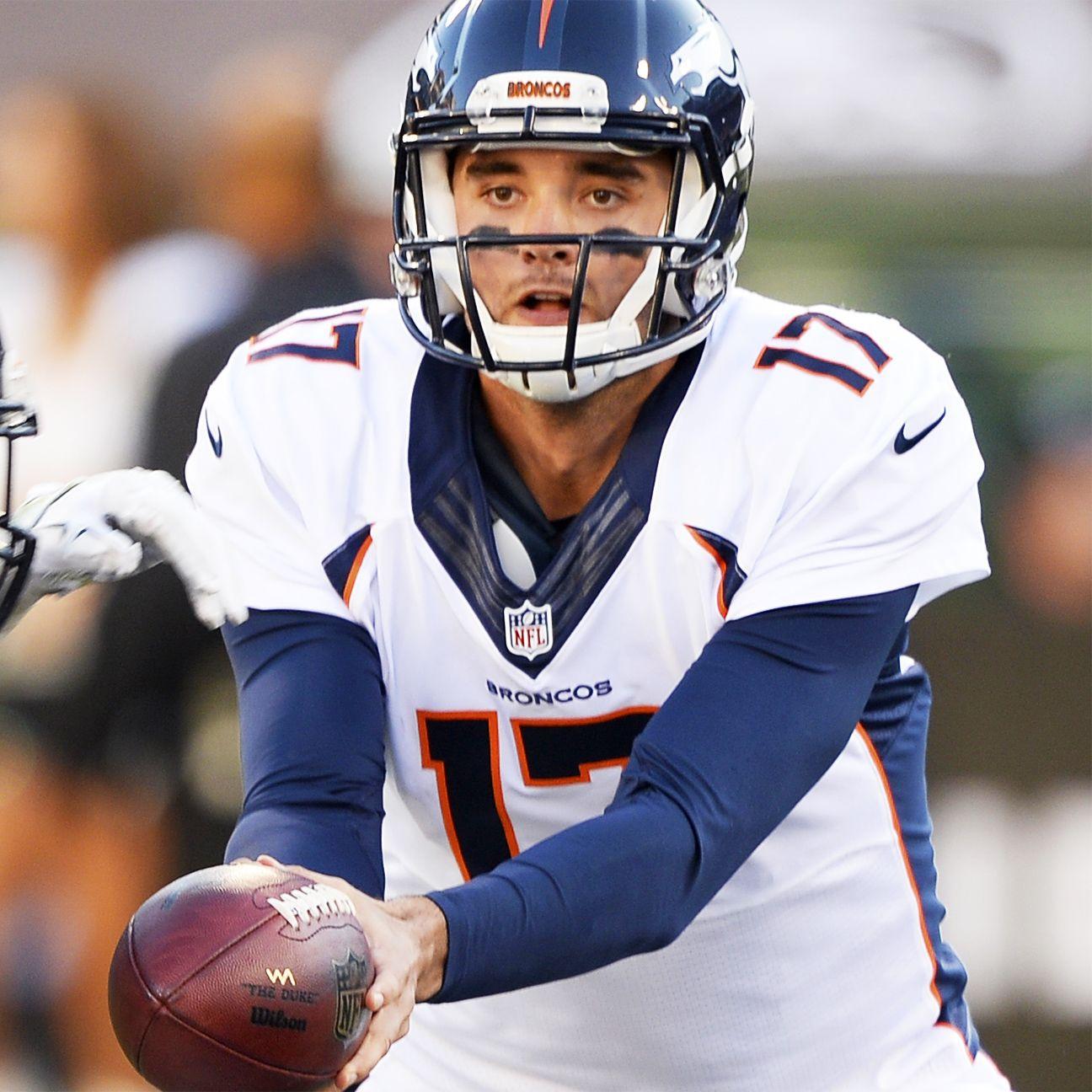 Denver Broncos Defense