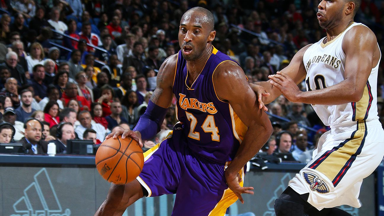 All Basketball Scores Info: Kobe Bryant Nba Finals Appearances