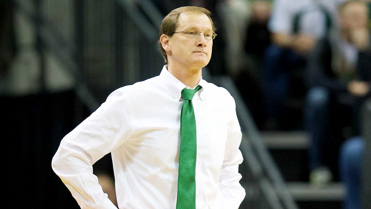 Lawsuit filed against Oregon, coach