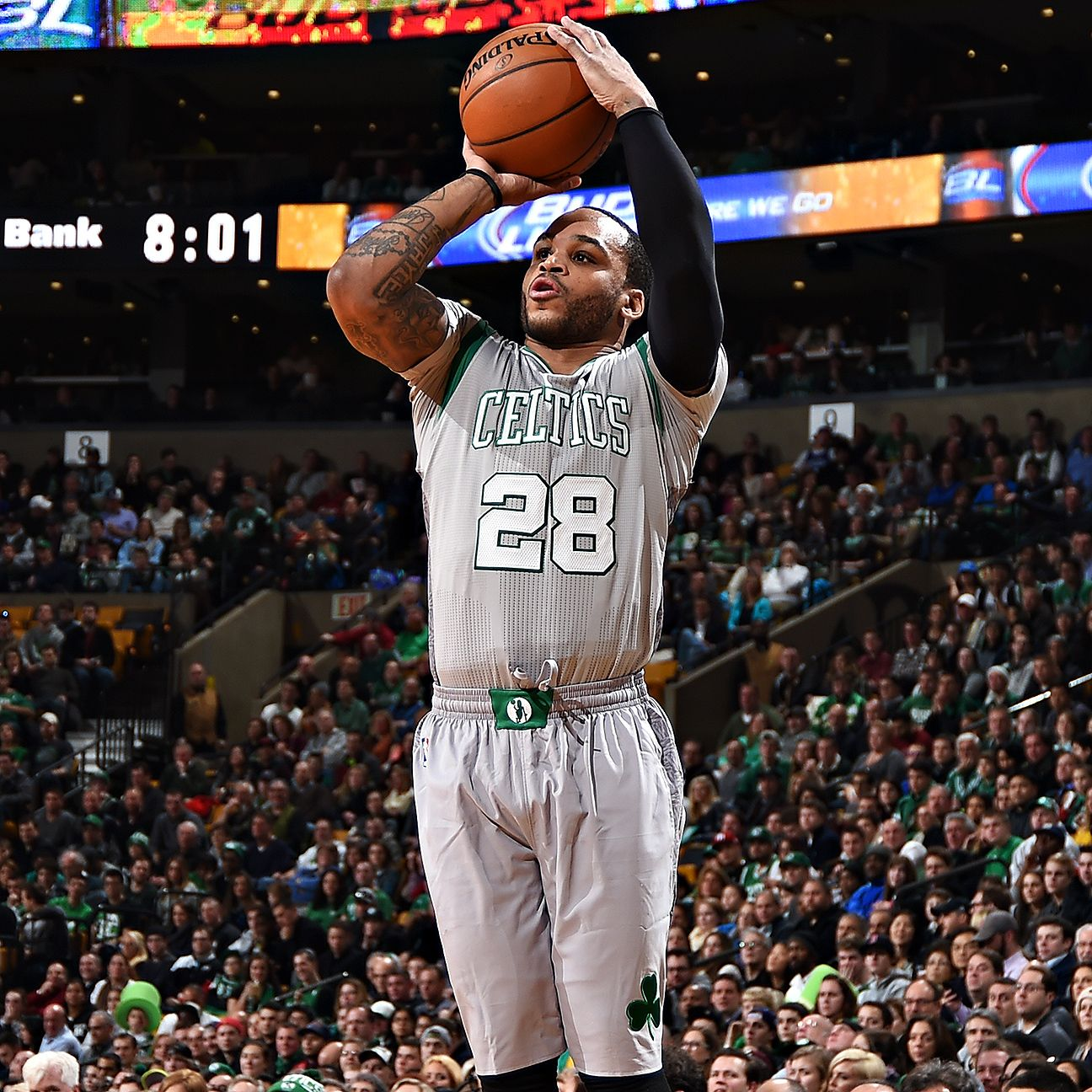 Boston Celtics Trade Jameer Nelson For Nate Robinson Of