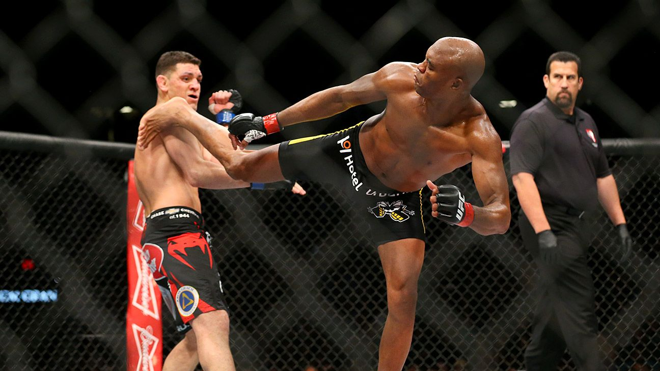 Silva's defense leaves more questions than answers