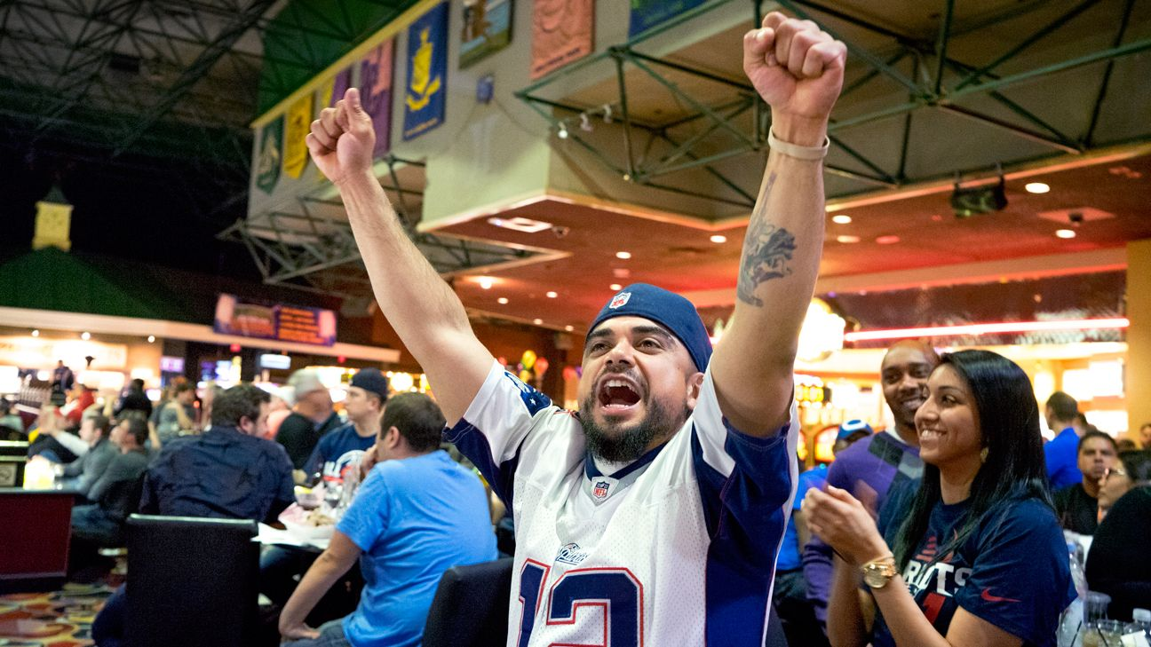 Research shows U.S. could dominate global legalized sports betting market