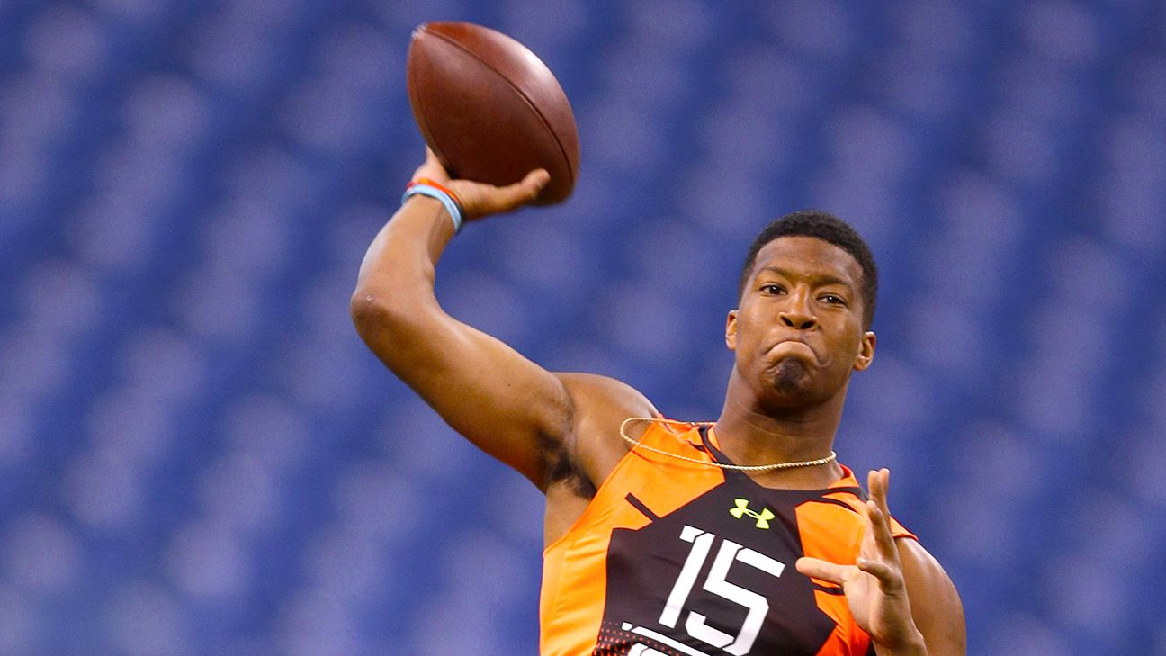 'Famous Jameis' trademark filed