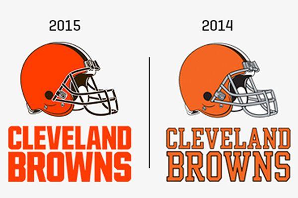 Cleveland Browns Tweak Helmet Color Unveil New Dawg Pound
