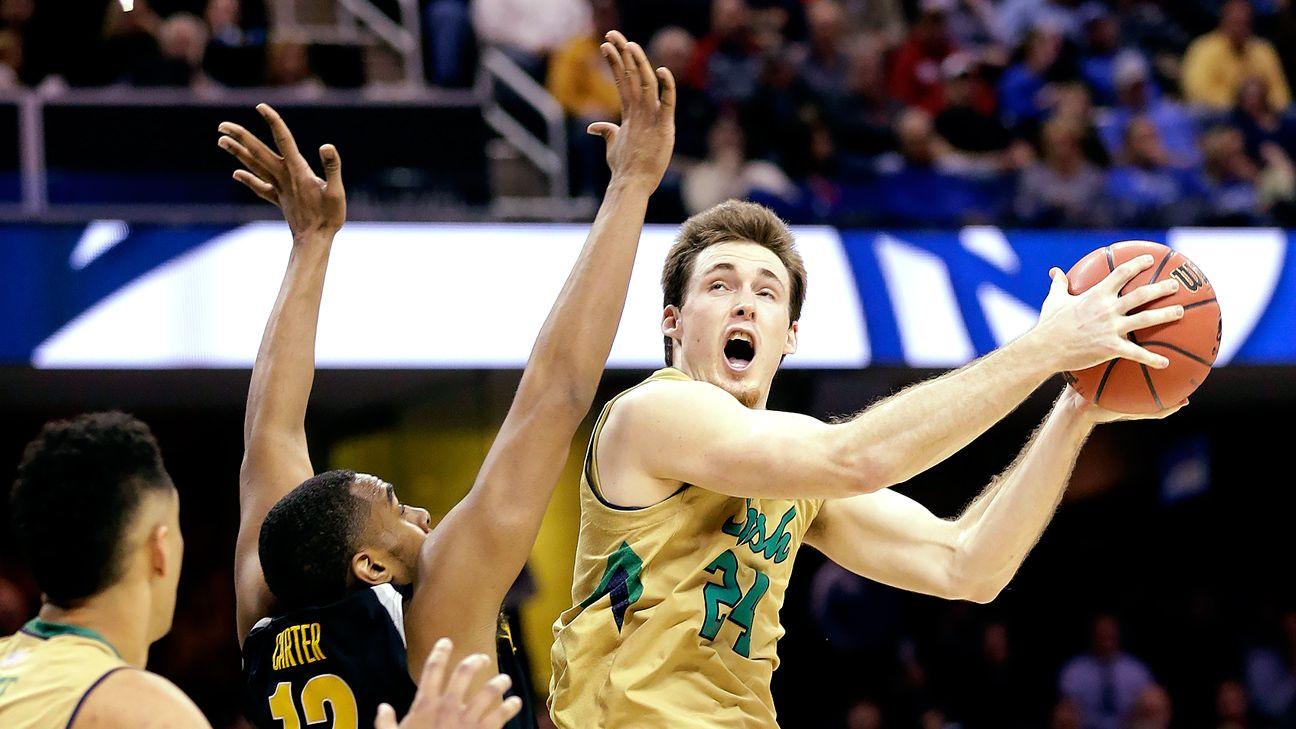 NCAA tournament Elite Eight preview -- Kentucky vs. Notre ...