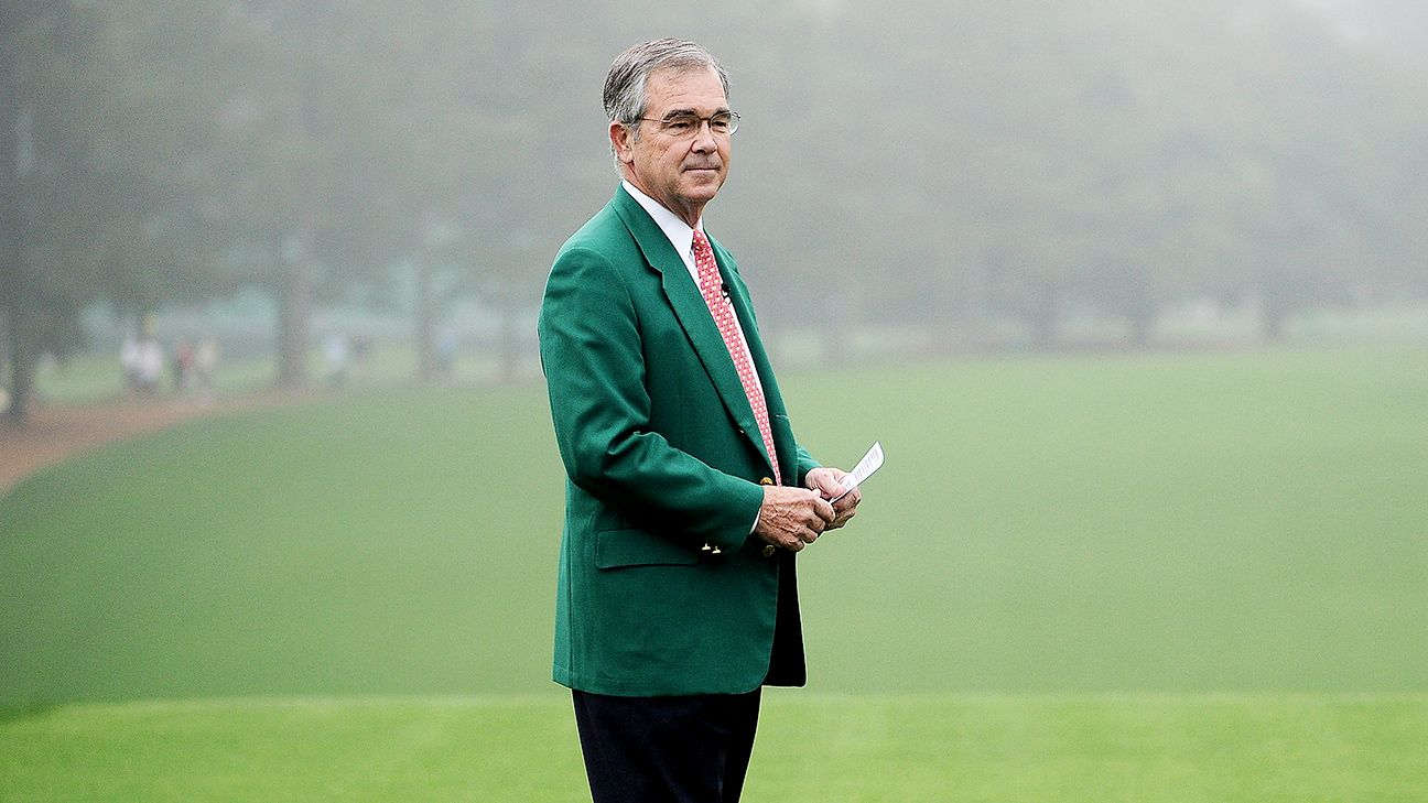 Billy Payne retires as Augusta National chairman, replaced by Fred Ridley