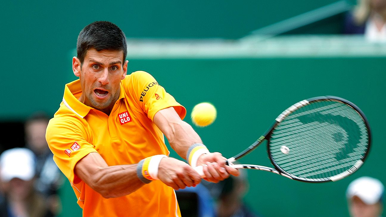 Can Djokovic sweep the premiers?