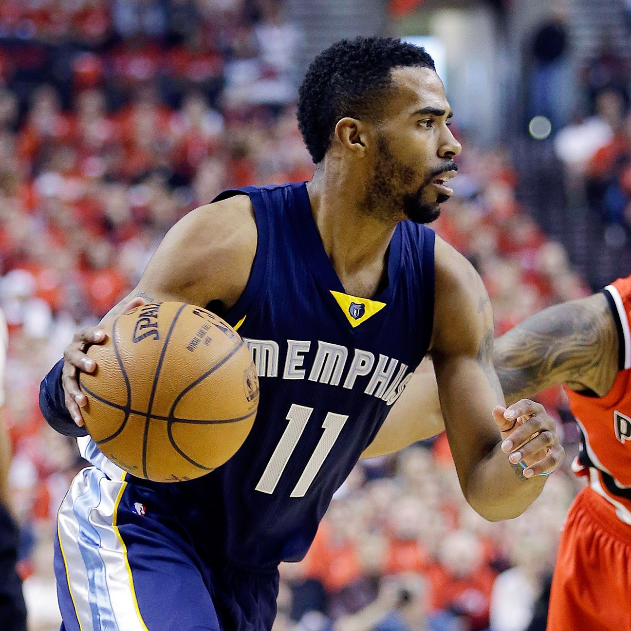 mike conley - photo #13