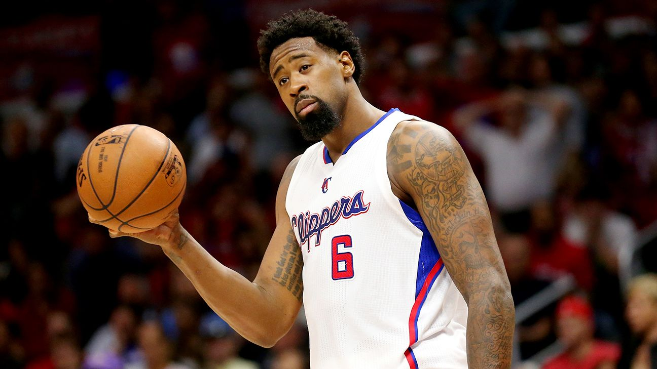 Mavericks seen as likeliest to lure DeAndre Jordan from Clippers