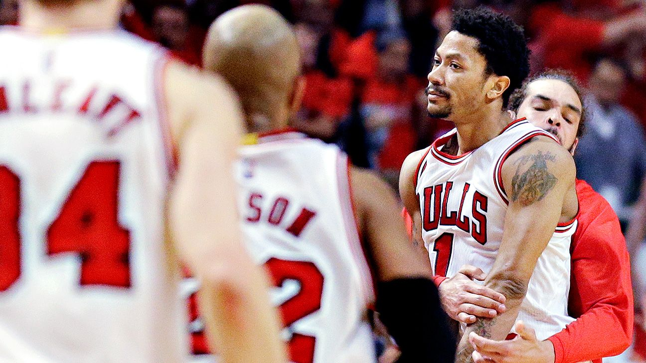 Chicago Bulls find relief in Game 3 buzzer-beater over LeBron James, Cleveland Cavaliers