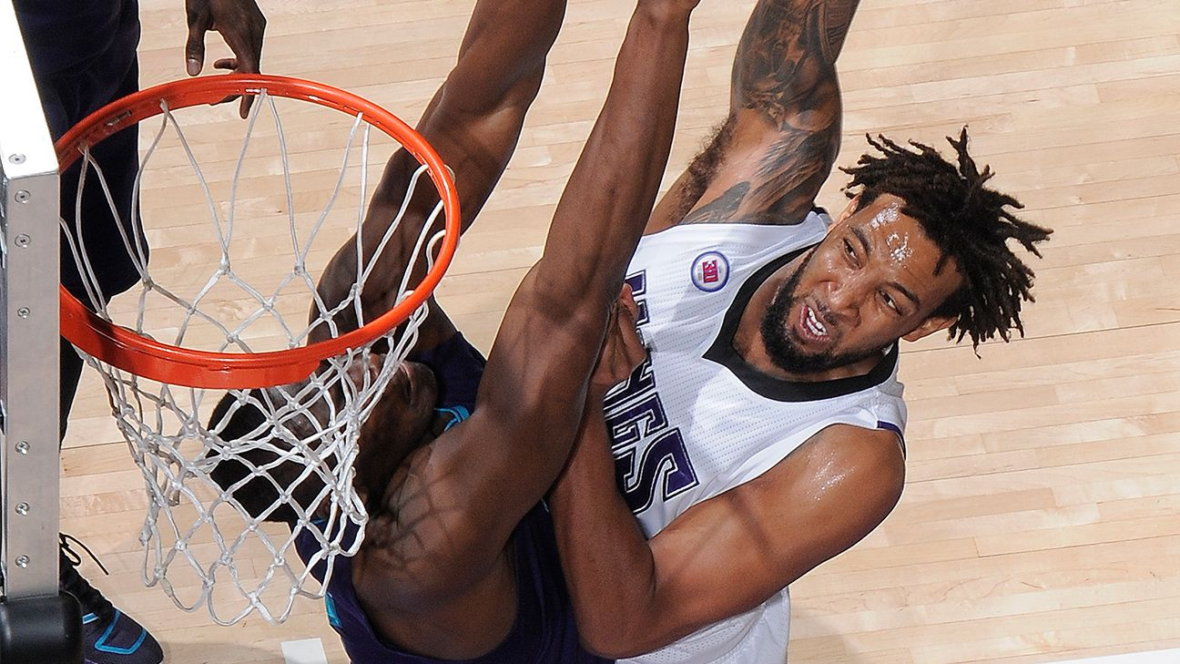 Derrick Williams to join Knicks on two-year, $10 million deal