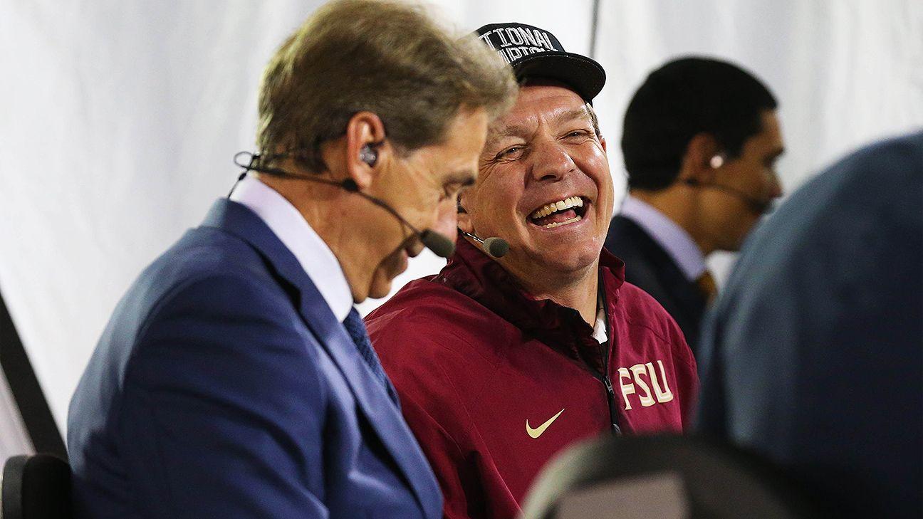 Source: Alabama, Florida State finalizing deal for 2017 game