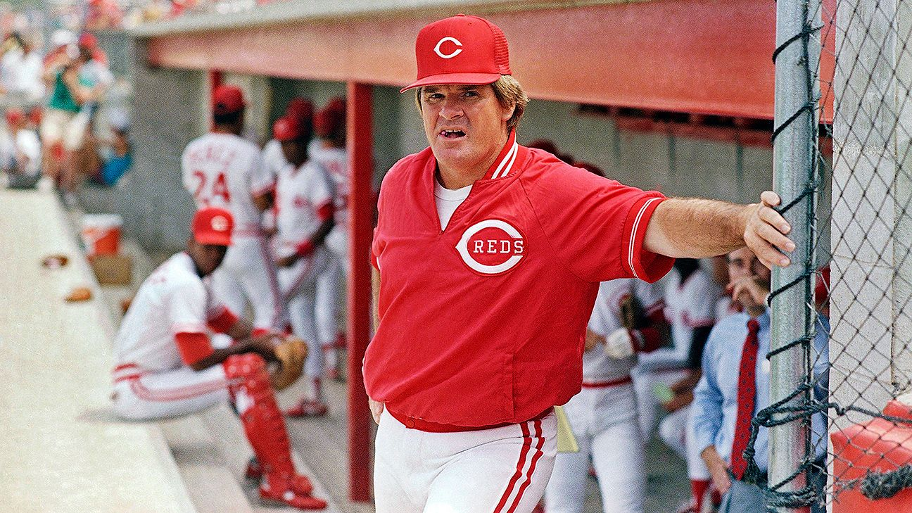 the decision to ban pete rose from the baseball hall of fame The philadelphia phillies have canceled plans to honor pete rose next week because of a woman's claim she had a sexual relationship with baseball's hit king when she was a minor the woman, identified as jane doe this week in a court filing, said rose called her in 1973, when she was 14 or 15, and.