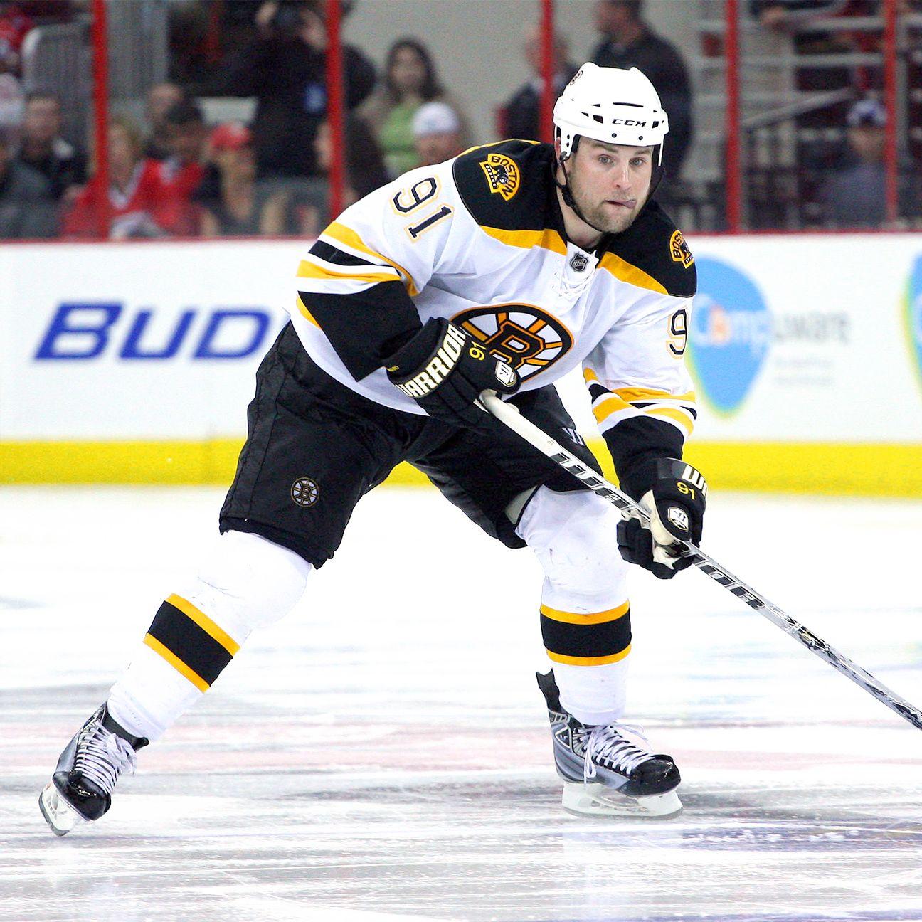 Bruins, Savard Officially Part Ways