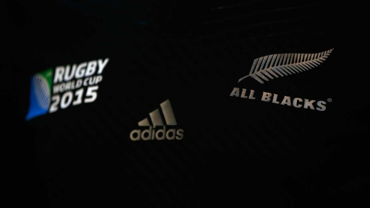 All Blacks pay homage to Originals with new Rugby World Cup kit