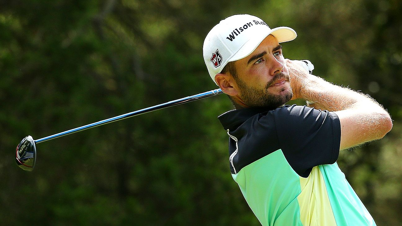 Five To Watch In The Dell Technologies Championship The