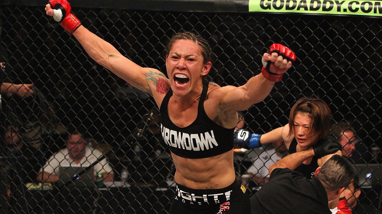 Cyborg: Weight 'is a secret' - Mixed Martial Arts Blog-  ESPN