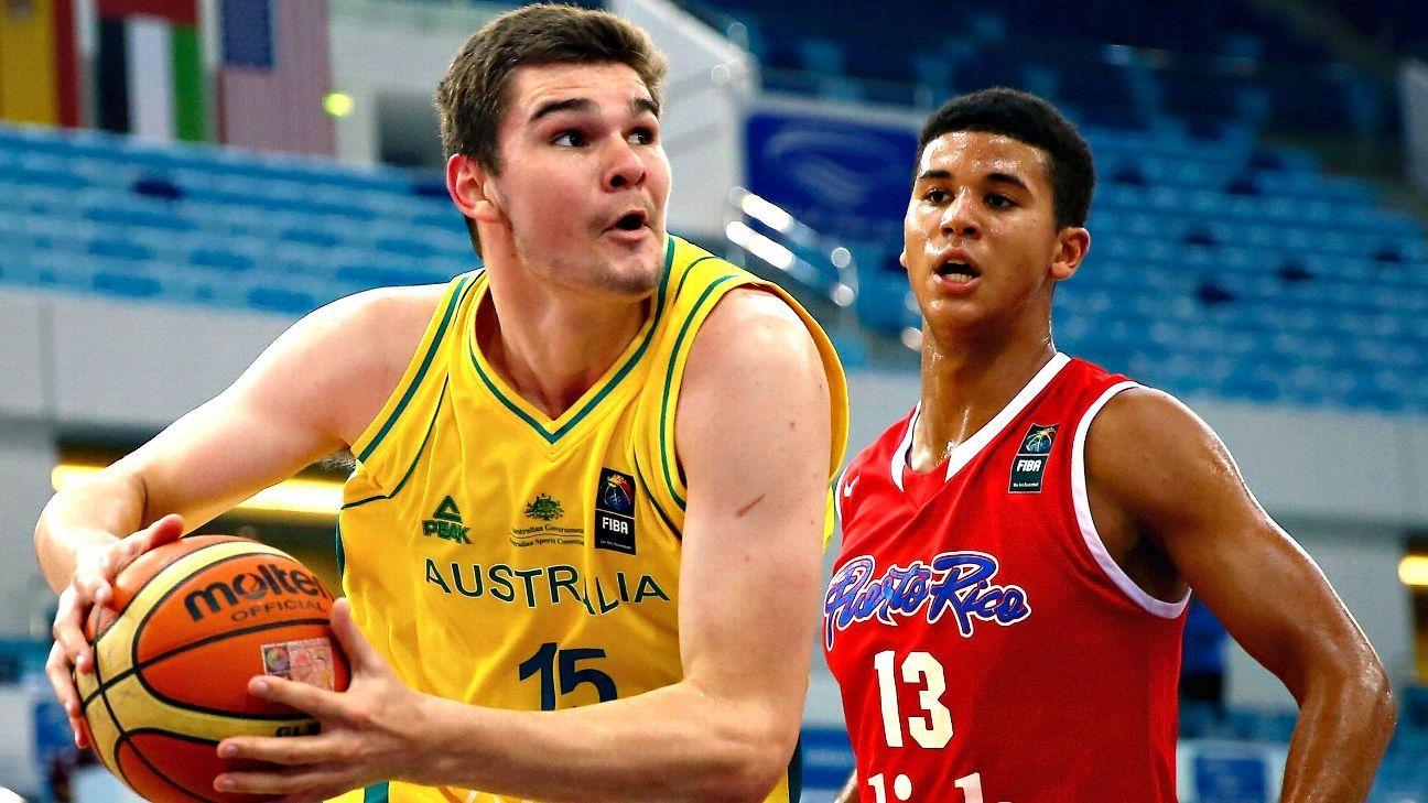 What S So Special About Kentucky Basketball: Kentucky Wildcats Land Australian Big Man Isaac Humphries