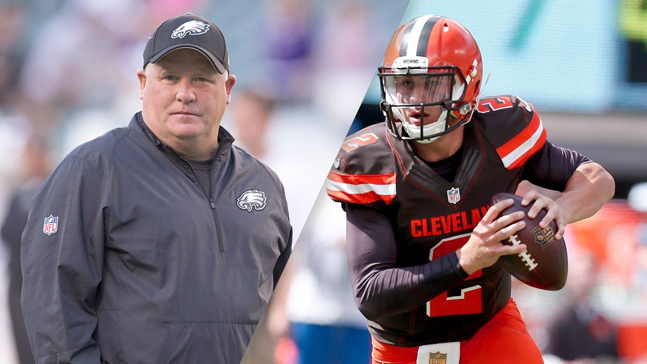 The Cleveland Browns and Chip Kelly: Is it possible? - Cleveland ...