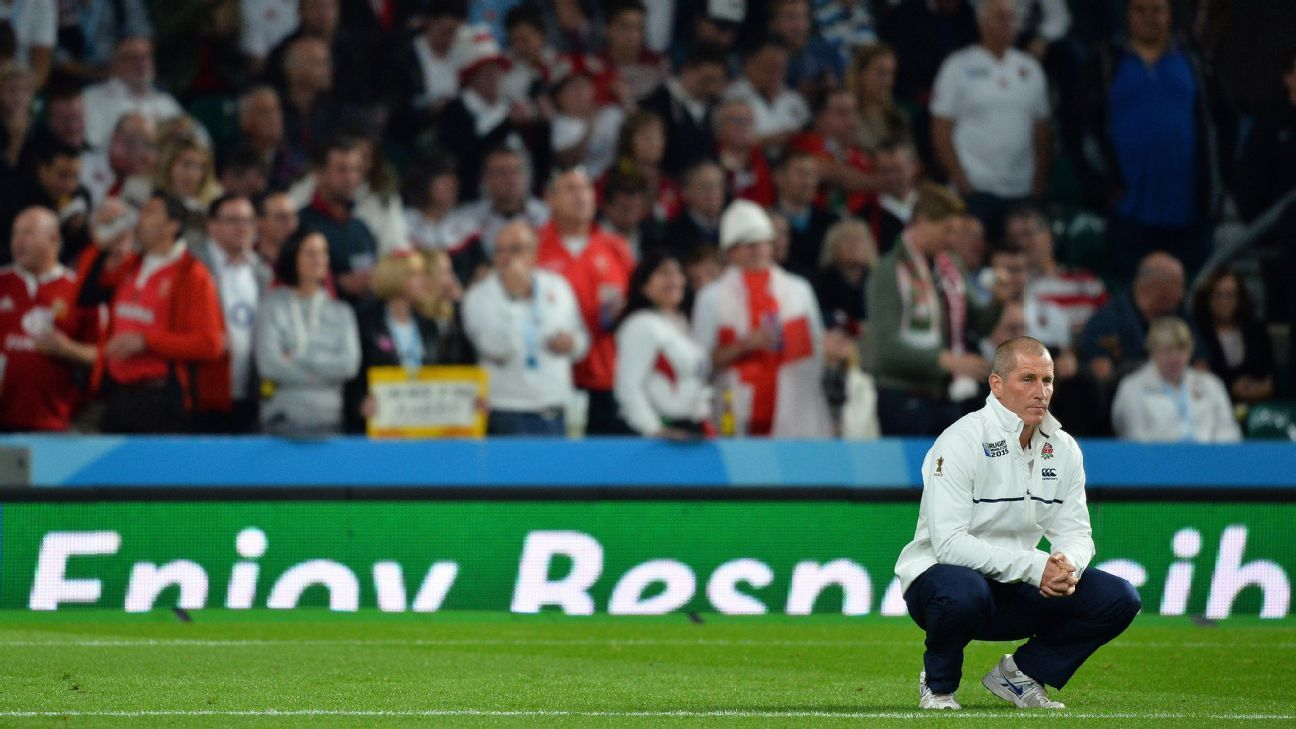 England coach Stuart Lancaster admits that Australia match will define his tenure in charge of ...