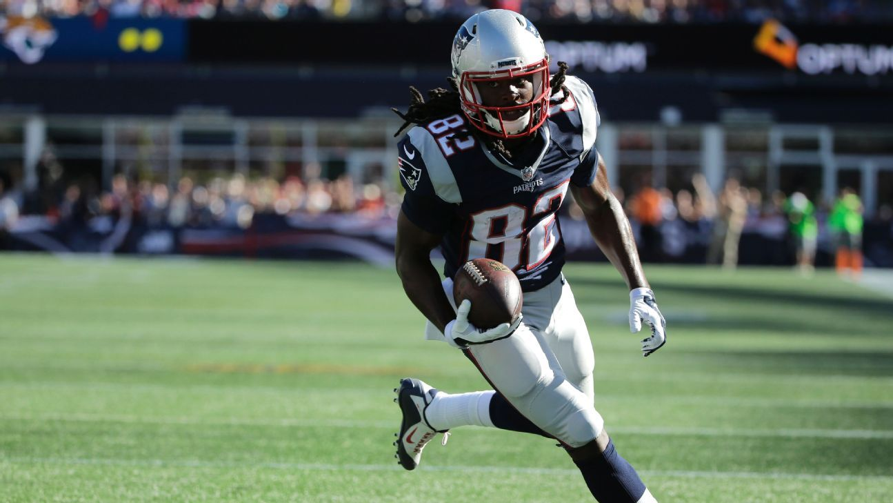 How might Patriots fill void created by Julian Edelman injury?