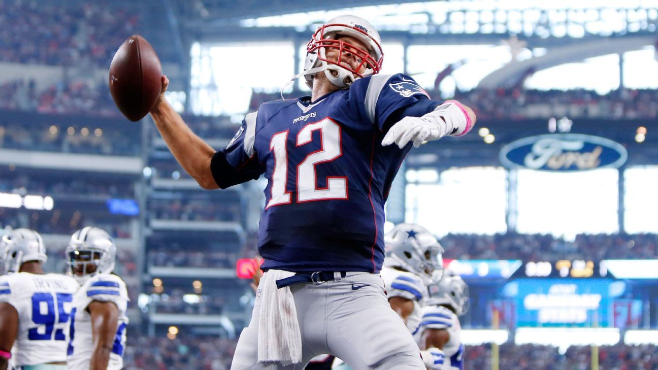 In different-from-norm radio interview, Tom Brady opens up on 'his calling'