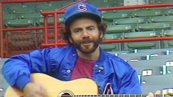 Image result for Steve Goodman - A Dying Cub Fan's Last Request