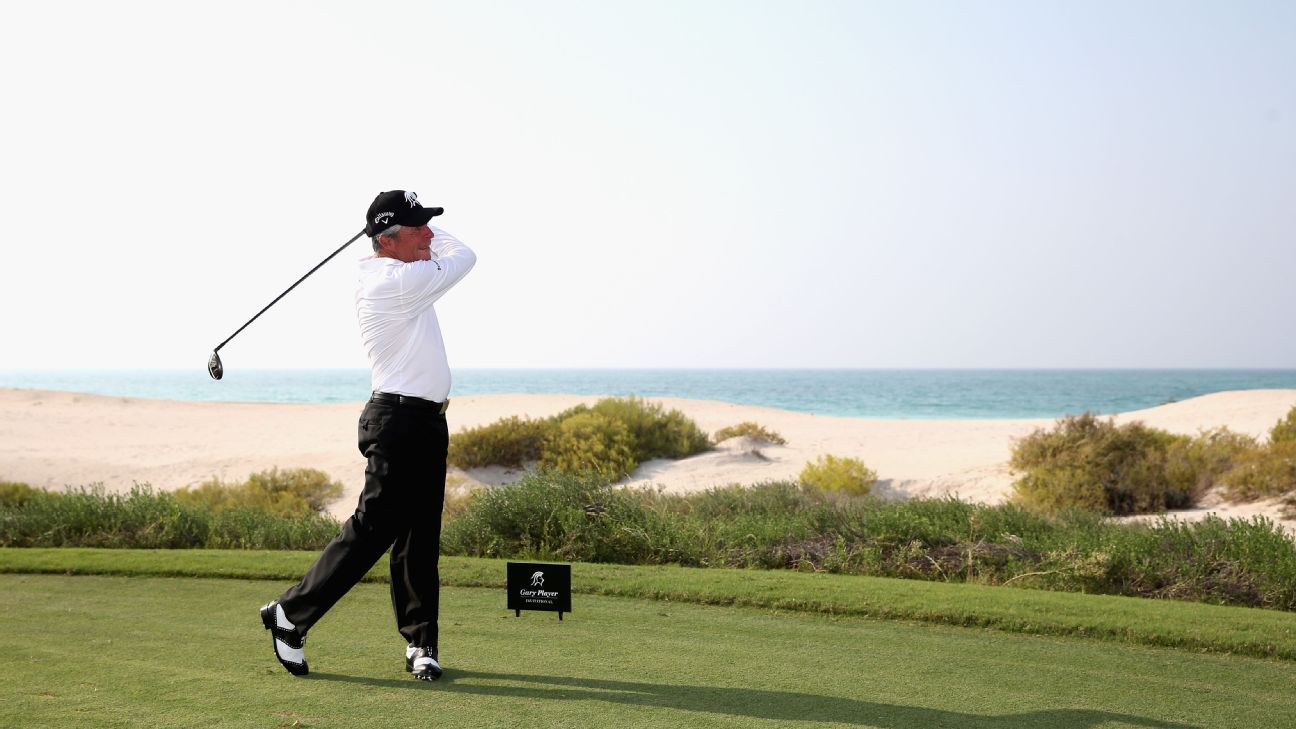 at 80  gary player still fit as ever