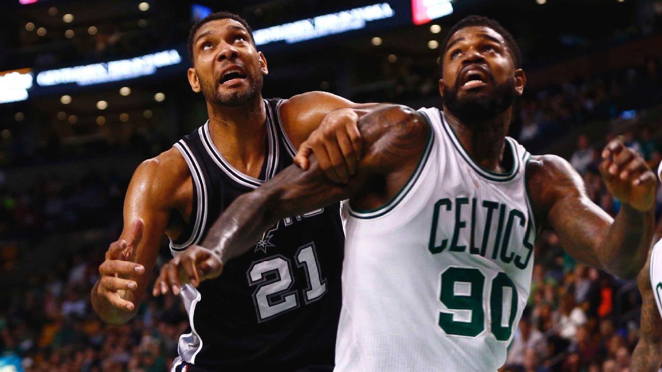 Spurs' Tim Duncan, Tony Parker, Manu Ginobili reach milestone - San Antonio Spurs Blog- ESPN