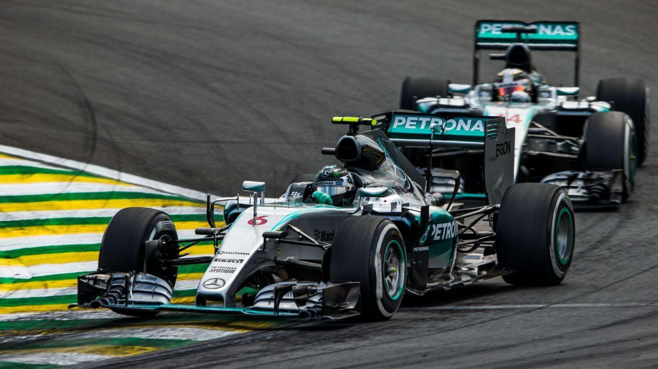 F1: 'Something's Got To