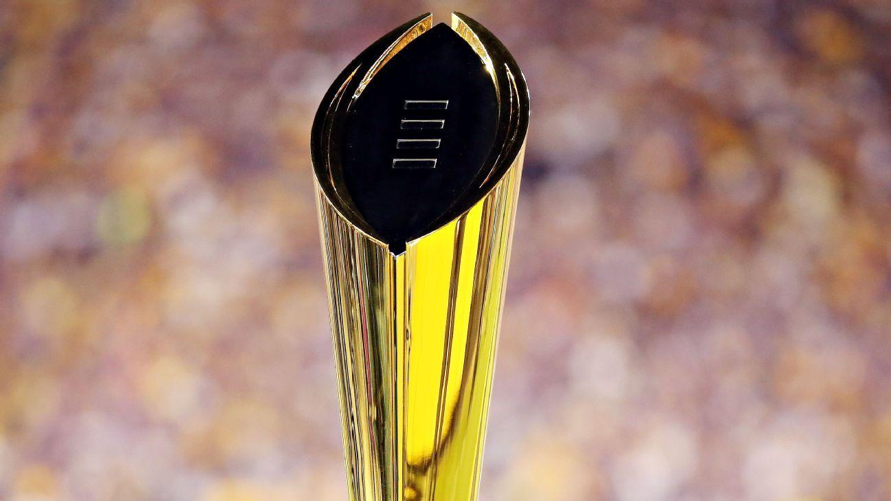 Clemson Tigers, Oklahoma Sooners, Georgia Bulldogs, Alabama Crimson Tide selected for College Football Playoff